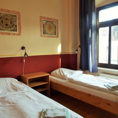 Отель Хостел Mondpalast Dresden Германия, Дрезден - 1 отзыв об отеле, цены и фото номеров - забронировать отель Хостел Mondpalast Dresden онлайн фото 3
