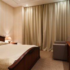 ТИПО Отель 3* Стандартный номер с различными типами кроватей фото 5