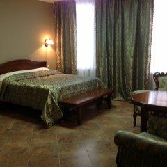 Гостиница Садовая 19 Номер Бизнес с различными типами кроватей фото 3