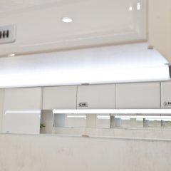 Мини-Отель Ардерия Номер с различными типами кроватей (общая ванная комната) фото 11
