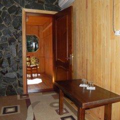 Гостиница Отельно-Ресторанный Комплекс Скольмо Стандартный номер разные типы кроватей фото 7