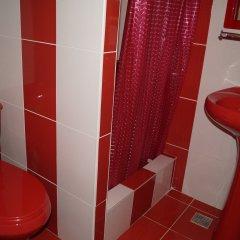 Гостиница Респект 3* Улучшенный номер разные типы кроватей фото 10