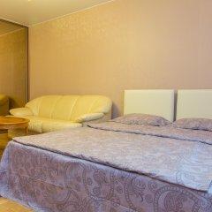 Апартаменты Карманицкий комната для гостей фото 3