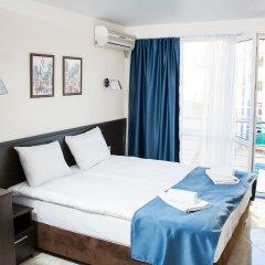 Гостиница Мармарис Стандартный номер с различными типами кроватей фото 7
