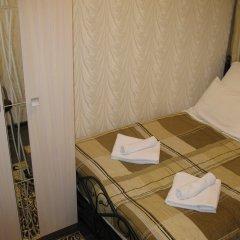 Hostel Tverskaya 5 Улучшенный номер разные типы кроватей фото 2