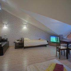 Гостиница JOY Номер Эконом разные типы кроватей (общая ванная комната) фото 13