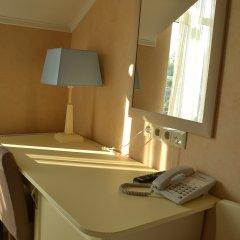 Отель Ajur 3* Стандартный номер фото 6