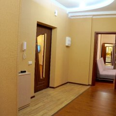 Апартаменты KZN Life нa Чистопольской 40 интерьер отеля