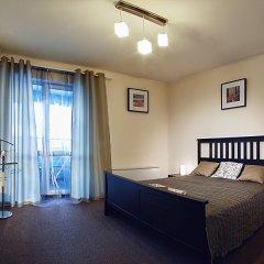 Гостиница Зона Комфорта Апартаменты с различными типами кроватей фото 8