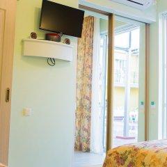 Гостиница Арт Вилла Акватория Стандартный номер с различными типами кроватей фото 6