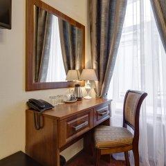 Мини-отель Соната на Невском 5 Стандартный номер разные типы кроватей фото 13