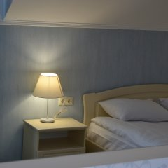 Гостиница Ajur 3* Апартаменты разные типы кроватей фото 6