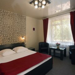Гостиница Релакс 3* Полулюкс с различными типами кроватей