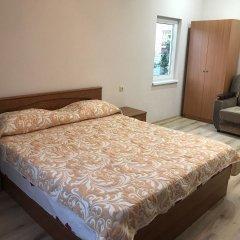 Rusalka Hotel Полулюкс с различными типами кроватей