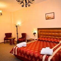 Гостиница Дон Кихот 3* Люкс с различными типами кроватей фото 4