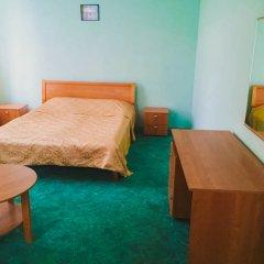 Гостиница Вечный Зов 3* Улучшенный номер с различными типами кроватей фото 4