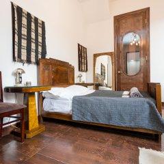 Отель Castle in Old Town Номер Делюкс с различными типами кроватей фото 4