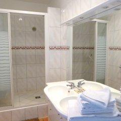 Апарт-Отель Ajoupa 2* Апартаменты с различными типами кроватей фото 19