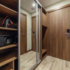 Апартаменты Maroom сейф в номере