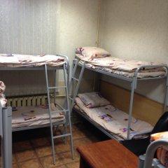 Отель Жилое помещение у Дмитровской Кровать в женском общем номере фото 3