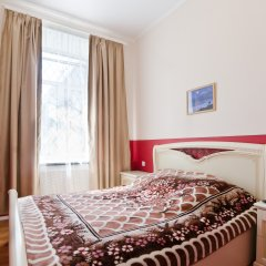 Hostel Moroshka Номер категории Эконом с различными типами кроватей