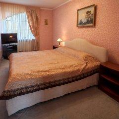 Отель Вязовая Роща 4* Апартаменты фото 4