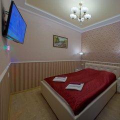 Гостиница JOY Полулюкс разные типы кроватей