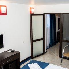 Гостиница Мармарис Стандартный номер с различными типами кроватей фото 9