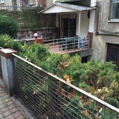 Апартаменты Двухуровневые Апартаменты на Тютинников балкон