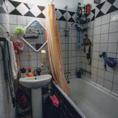 Апартаменты улица Октябрьская ванная фото 2