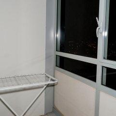 Апартаменты на Ладожской балкон