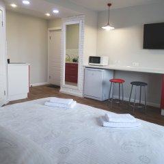 Апартаменты КвартХаус в номере