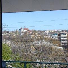 Hostel Morskoy Кровать в общем номере с двухъярусной кроватью фото 8