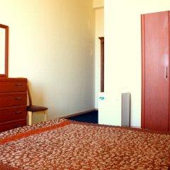 Отель Олимпия 3* Стандартный номер с различными типами кроватей фото 2