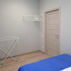 Хостел Рус-Новосибирск Стандартный номер разные типы кроватей фото 3