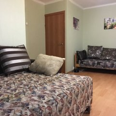 Апартаменты Посуточное Жилье комната для гостей