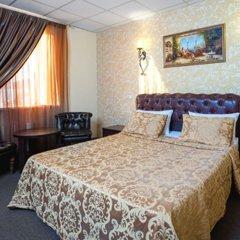 Гостиница Мартон Северная 3* Люкс с различными типами кроватей