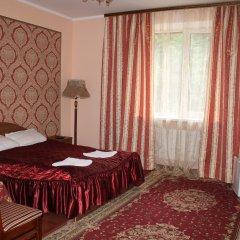 Гостиница Белые ночи комната для гостей фото 5