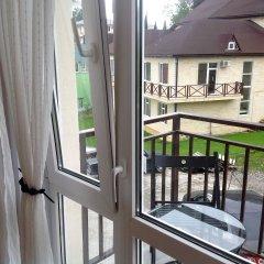 Апартаменты Orange балкон