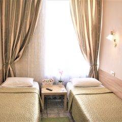 Мини-Отель Меланж Студия с различными типами кроватей фото 2