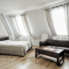 Гостиница Донжон в Калуге 1 отзыв об отеле, цены и фото номеров - забронировать гостиницу Донжон онлайн Калуга комната для гостей фото 5