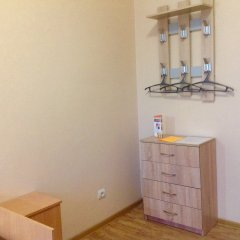 Хостел Старт Кровать в общем номере с двухъярусной кроватью фото 5