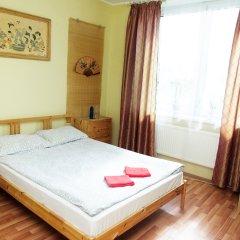 Мини-Отель Инь-Янь в ЖК Москва Номер категории Эконом с различными типами кроватей фото 33