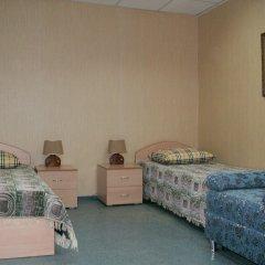 Azaliya Hostel Кровать в мужском общем номере с двухъярусной кроватью