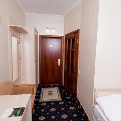 Гостиница Для Вас 4* Стандартный номер с различными типами кроватей фото 10