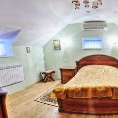 Гостиница Славия 3* Люкс с различными типами кроватей фото 4