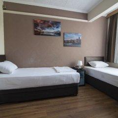 Torun Номер Делюкс с различными типами кроватей фото 5