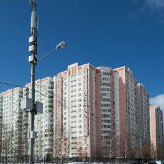 Апартаменты Domumetro на Анохина