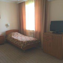 Гостиница Москва Стандартный номер с различными типами кроватей фото 2