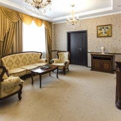 Гостиница Урал Тау 3* Апартаменты с различными типами кроватей фото 6
